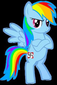 RainbowBasherFoldedHoofs