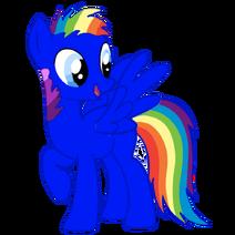 Rainbow Storm-0