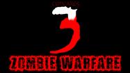 CUPCAKES 3 ZOMBIE WARFARE logo