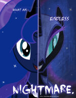 Mlp two sides of luna by tehjadeh-d4idn12
