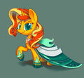 Sunset's Gala Gown by Hydro-King.jpg