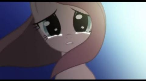 When the Ponies Cry