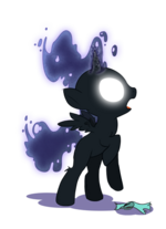 Nightmare Nyx cropped by sip