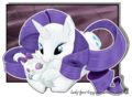 Artist lady-fox-lizzy Opalescence Rarity.png