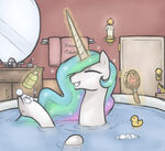 Cleanliness is next to Godliness by soulspade