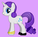 Rarity Perón