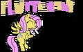 FlutterShy by RainbowDashFR.png
