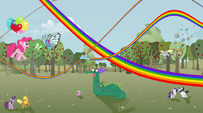 Rainbows Everywhere! by JiMMY--CHaN