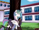 Princess Celestia by artist-dragk