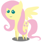 Bbbff Fluttershy by Scourge707