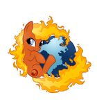 My Little Browser Firefox by NoReasonToHope