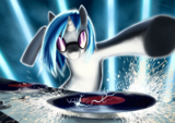 The Raddest DJ by Rautakoura