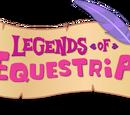 Legends of Equestria