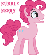 Profile Bubble Berry by Trotsworth