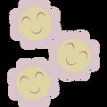 Cheerilee cutie mark by ooklah.png