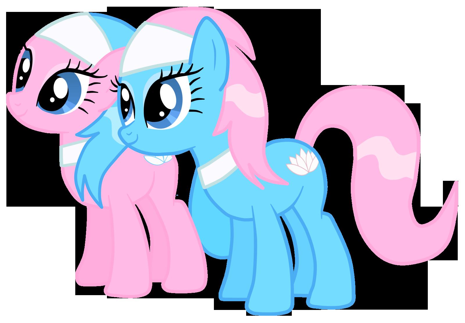 spa ponies my little pony fan labor wiki fandom powered by wikia