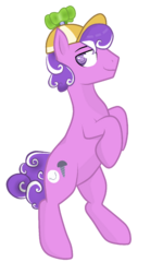 Screwball r63 by shark sheep-d61wcya