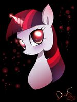 Twilight Sparkle by artist-daughter-of-fantasy