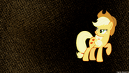 Applejack background wallpaper by artist-game-beatx14
