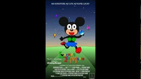 Luckie's 1st Movie Soundtrack - Investigating with Little Guy (FL Studio)