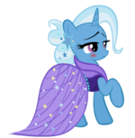 Trixie - At The Gala by Alex4nder02