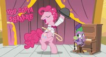 Over the Barrel Berry by Trotsworth