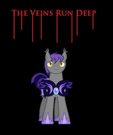 The veins Run Deep