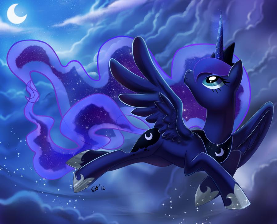 image  princess lunamikuhoshi  my little pony