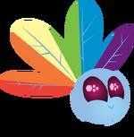 Parasprite Rainbow Dash