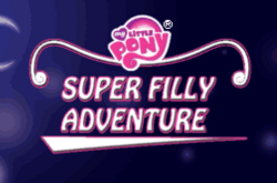 Super Filly Adventure