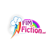 FIMFiction official logo