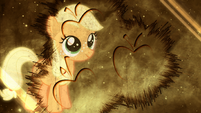 Applejack wallpaper by artist-lktronikamui