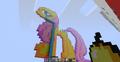 FANMADE Minecraft Fluttershy in progress 1.png