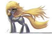 132166 - artist-raikoh14 badass being awesome Derpy Hooves featured image