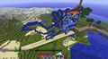 FANMADE Rainbow Dash Minecraft building 3.png