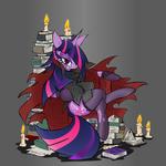 Evil Twilight Sparkle