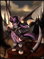 Vampire Twilight Sparkle