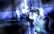 Colgate wallpaper by artist-helsoul3