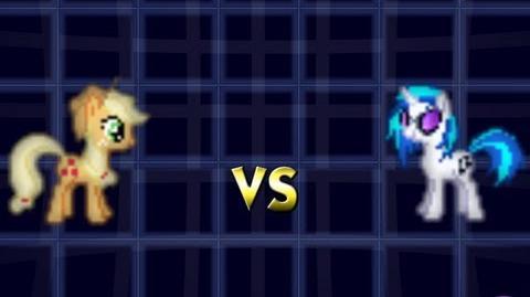 Super Smash Ponies - Updates 2