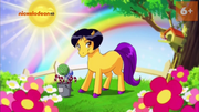 Totally Spies! - Alex as a pony