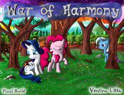 War of Harmony CTS v1