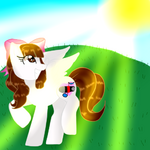 Let the sun shine on you by rainicornmagic-d89m85m