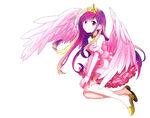 Princess Cadance by megarexetera