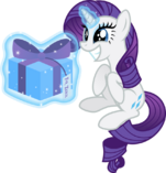 Christmas gift for xebck by osipush