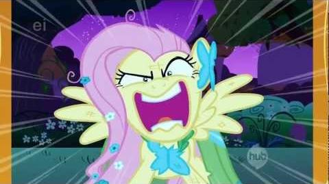 Fluttershy - You're going to LOVE ME!! 1080p