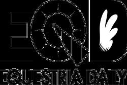 Equestria Daily logo 2