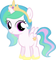 Celestia Filly by MoongazePonies.png