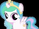 Princess Celestia/Gallery
