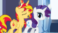 Oh dearest Rarity you'll never understand by TheShadowStone.png
