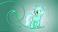 Lyra Heartstring wallpaper by artist-game-beatx14